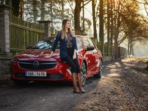 Test Opel Insignia Grand Sport