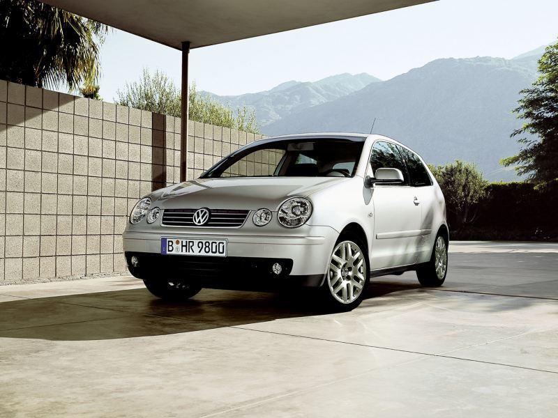 Volkswagen Polo je spolehlivá ojetina
